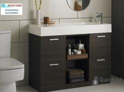 دواليب حمامات للبيع / الاسعار تبدا من 2250 جنيه 01275599927